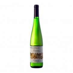 Ochoa Moscatel Vendimia Tardía 2016 Vino Blanco Dulce Navarra 50 cl