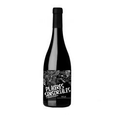 El Vino Pródigo Placeres Sensoriales 2017