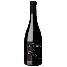El vino prodigo Prodigus Venit