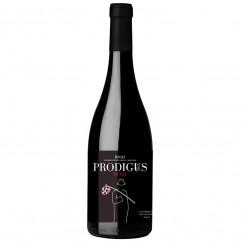 vino  Prodigus Venit