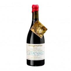 Luis Cañas Crianza 2015 Vino Tinto Rioja 75 cl