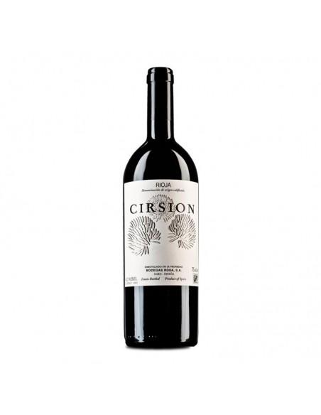 Cirsion