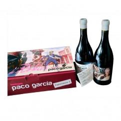 Paco García Experiencia 3 Duelo de Robles