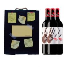 Leda Viñas Viejas 1999 Magnum Vino Tinto Castilla y León 1,5 l