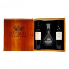 Dalmau Reserva 2012+Decantador caja madera