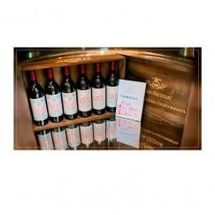 Allende Tinto 2001 Magnum Vino Tinto Crianza Rioja 1,5 l