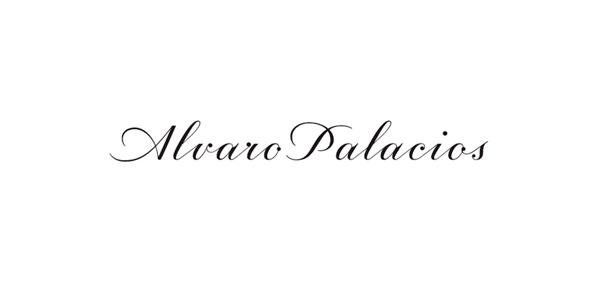 Logo Álvaro Palacios
