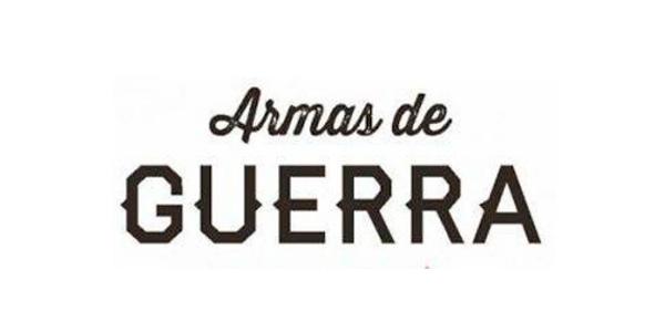 Logo Armas de Guerra