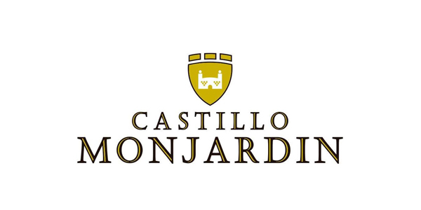 Logo Castillo de Monjardin