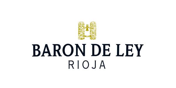 Logotipo de la bodega Barón de Ley