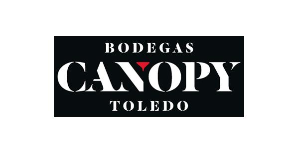 Logo Bodegas Canopy