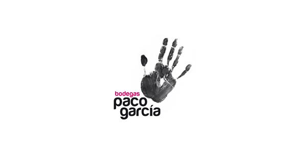 Logo Bodegas Paco García