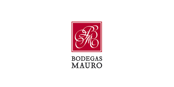 Logo Bodegas Mauro