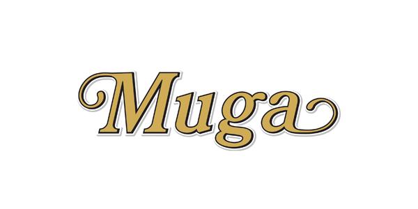 Logo Bodegas Muga