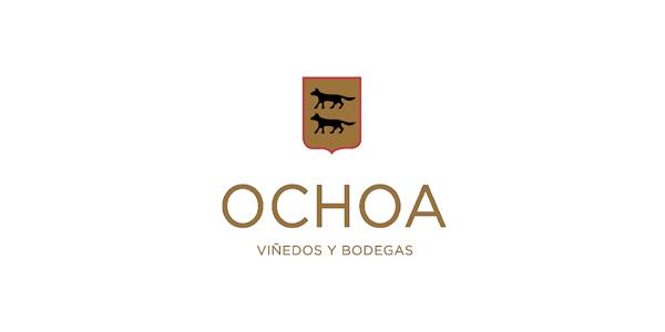 Logo de Bodegas Ochoa