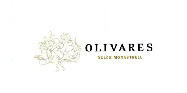 Logo de Bodega Olivares