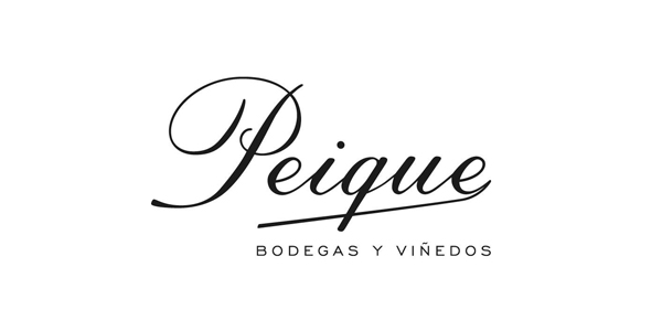 Logo Bodegas Peique