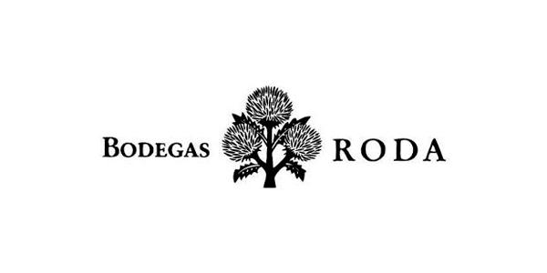 Logo Bodegas Roda
