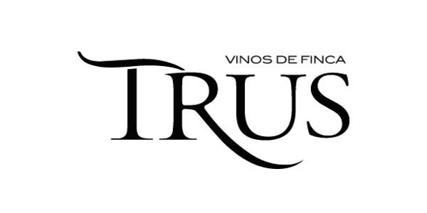 Logo Bodegas Trus