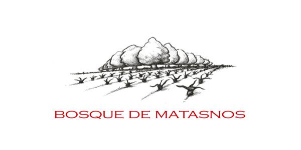 Logo Bodega Bosque de Matasnos