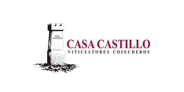 Logo Casa Castillo