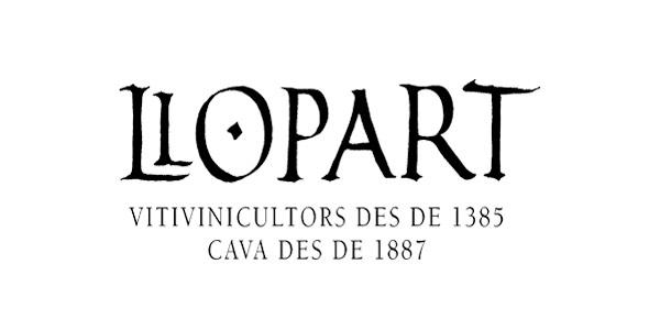 Logo Cava LLopart