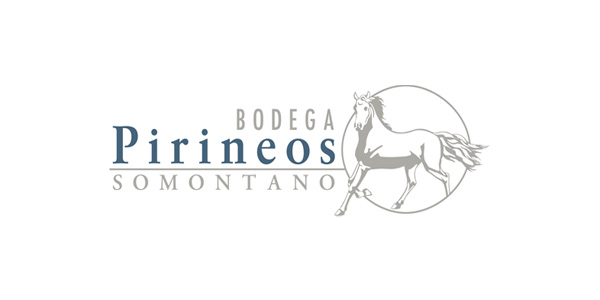 Logo Bodegas Pirineos