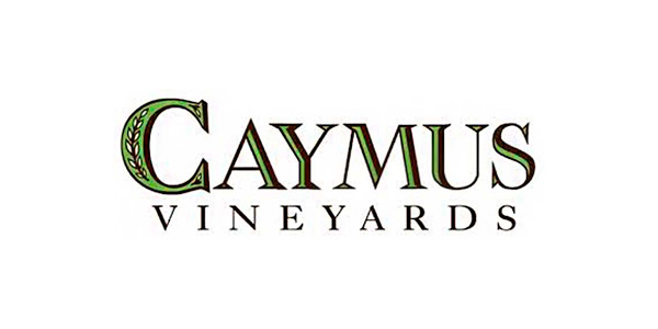 Logo Caymus Vineyards