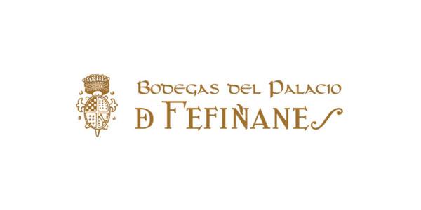Logo Bodegas del Palacio de Fefiñanes