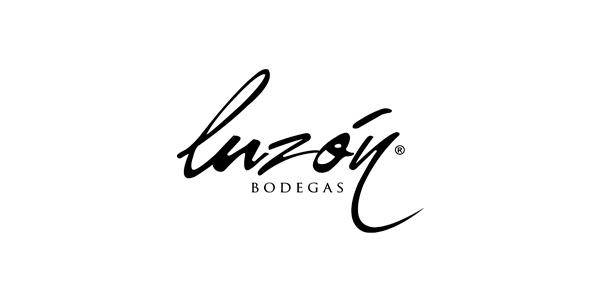 Logo Bodegas Luzón