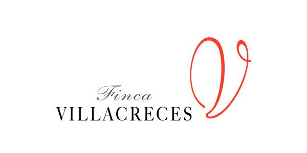 Logo Finca Villacreces
