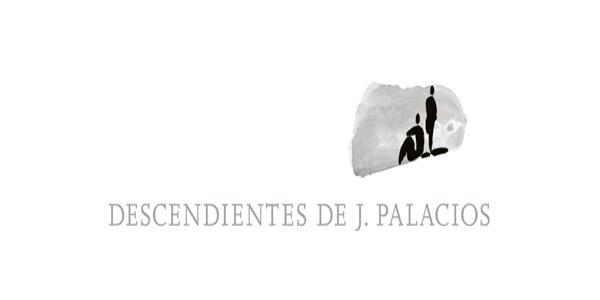 Logo Descendientes de J. Palacios