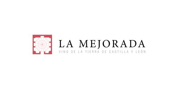 Logo La Mejorada