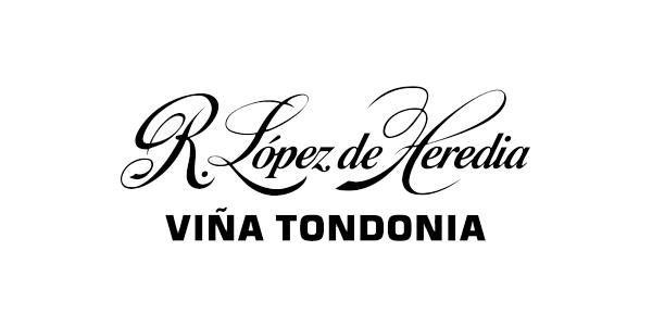 Logo R. López de Heredia