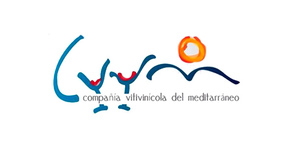 Logo Compañía Vitivinícola del Mediterráneo