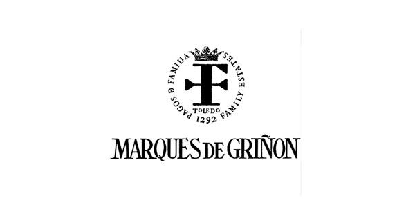 Logo Marqués de Griñón