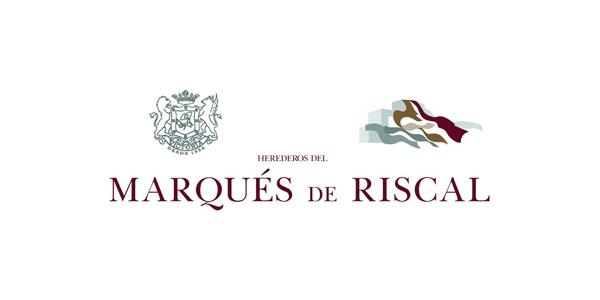 Logo Marqués de Riscal