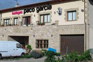 Bodegas Paco García en La Rioja