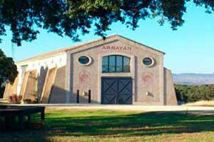 Edificio de Bodegas Arrayan