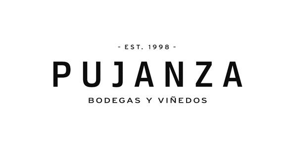 Logo Bodegas y Viñedos Pujanza