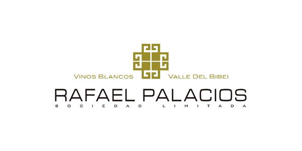 Logo Rafael Palacios