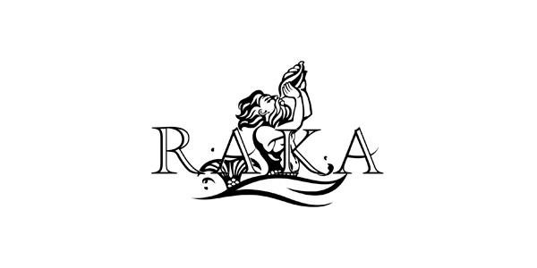Logo Raka Wines