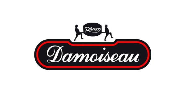 Logo Ron Damoiseau