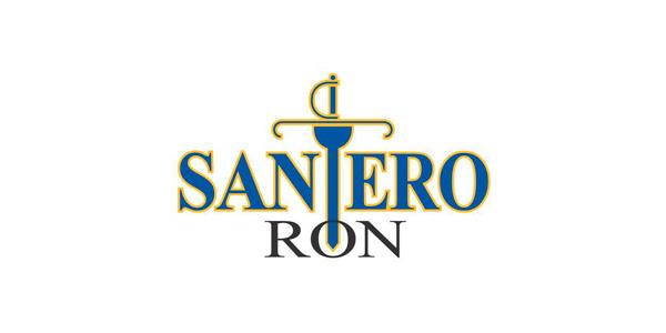 Logo Ron Santero