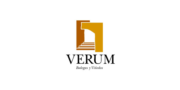 Logo Bodegas y Viñedos Verum