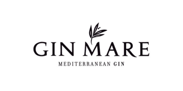 Logo Gin Mare