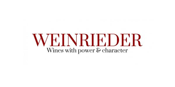 Logo Weinrieder