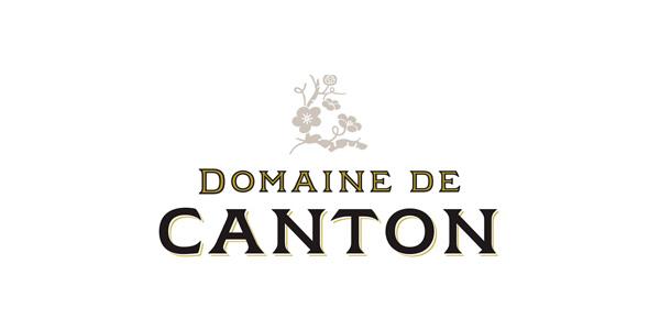 Logo Domaine de Canton