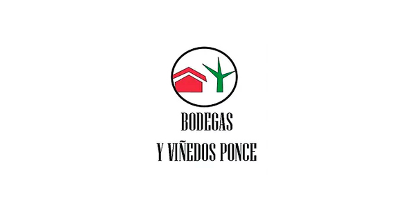 Logo Bodegas Ponce