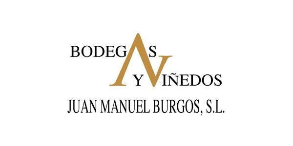 Logo Bodegas y Viñedos Juan Manuel Burgos